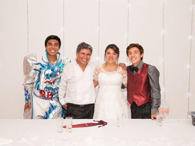 El matrimonio de Glicer y Rossana en Antofagasta, Antofagasta 29