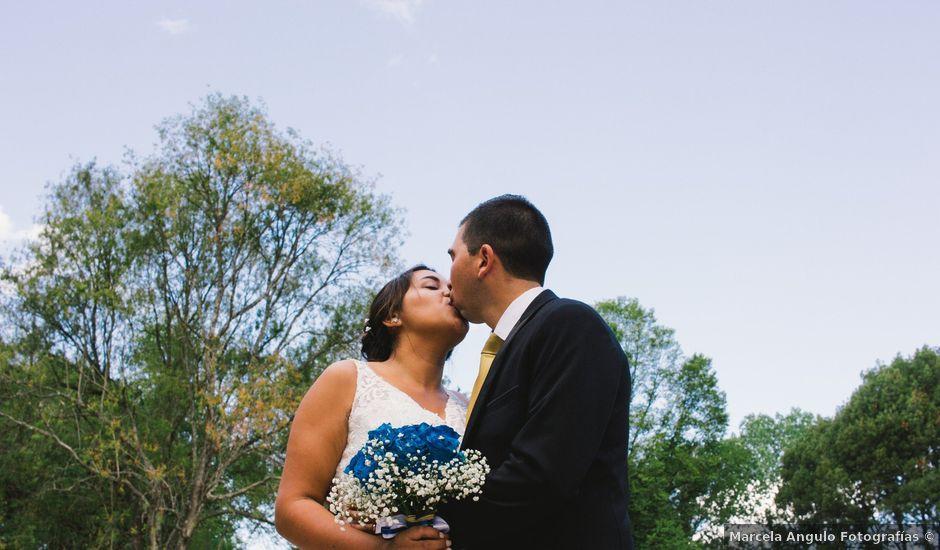 El matrimonio de Sebastiam y Vanesa en Osorno, Osorno