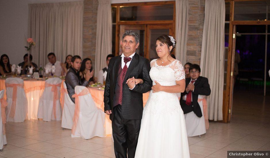 El matrimonio de Glicer y Rossana en Antofagasta, Antofagasta