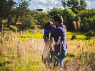 El matrimonio de Daniela y Jose 2