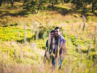 El matrimonio de Daniela y Jose 3
