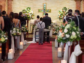 El matrimonio de Sara y Andrés 3