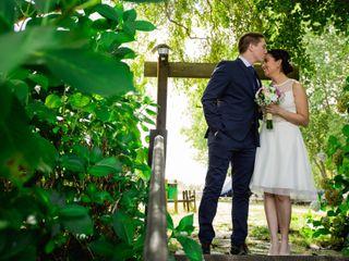 El matrimonio de Marisela y Felipe 2