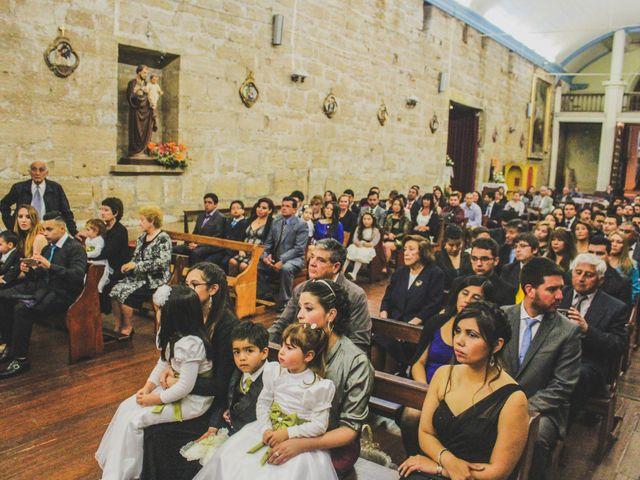El matrimonio de Boris y Melanie en La Serena, Elqui 31