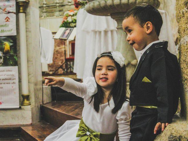 El matrimonio de Boris y Melanie en La Serena, Elqui 27
