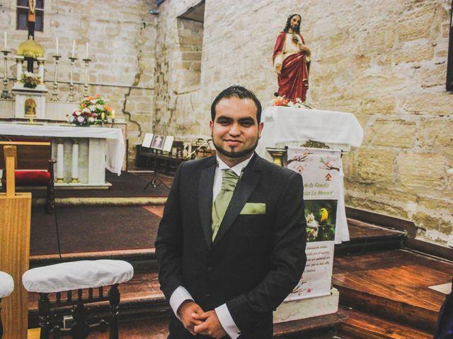 El matrimonio de Boris y Melanie en La Serena, Elqui 26