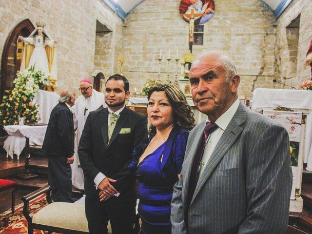 El matrimonio de Boris y Melanie en La Serena, Elqui 29
