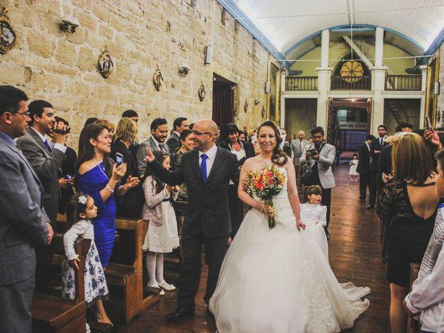 El matrimonio de Boris y Melanie en La Serena, Elqui 32