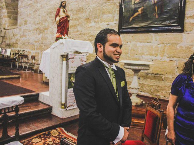 El matrimonio de Boris y Melanie en La Serena, Elqui 35