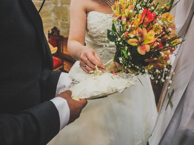El matrimonio de Boris y Melanie en La Serena, Elqui 48