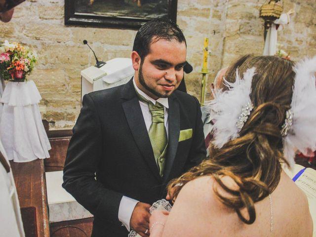 El matrimonio de Boris y Melanie en La Serena, Elqui 43