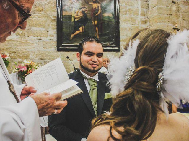 El matrimonio de Boris y Melanie en La Serena, Elqui 42