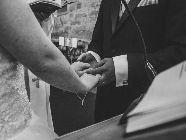 El matrimonio de Boris y Melanie en La Serena, Elqui 50