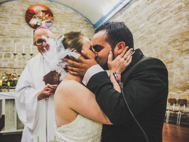 El matrimonio de Boris y Melanie en La Serena, Elqui 51