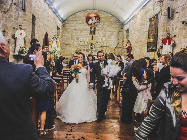 El matrimonio de Boris y Melanie en La Serena, Elqui 54