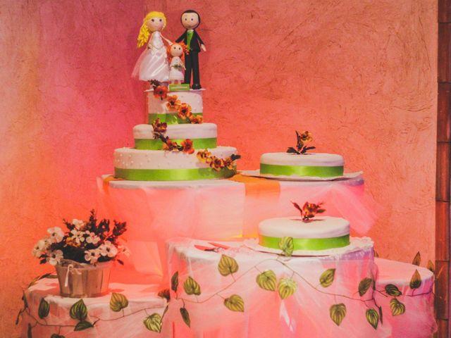 El matrimonio de Boris y Melanie en La Serena, Elqui 66