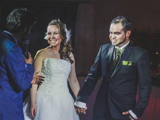 El matrimonio de Boris y Melanie en La Serena, Elqui 68