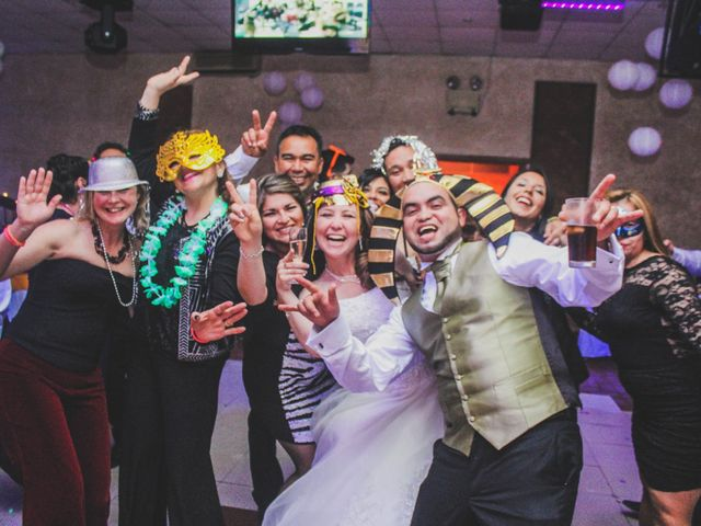 El matrimonio de Boris y Melanie en La Serena, Elqui 2