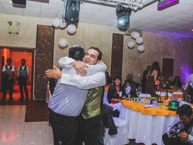 El matrimonio de Boris y Melanie en La Serena, Elqui 84