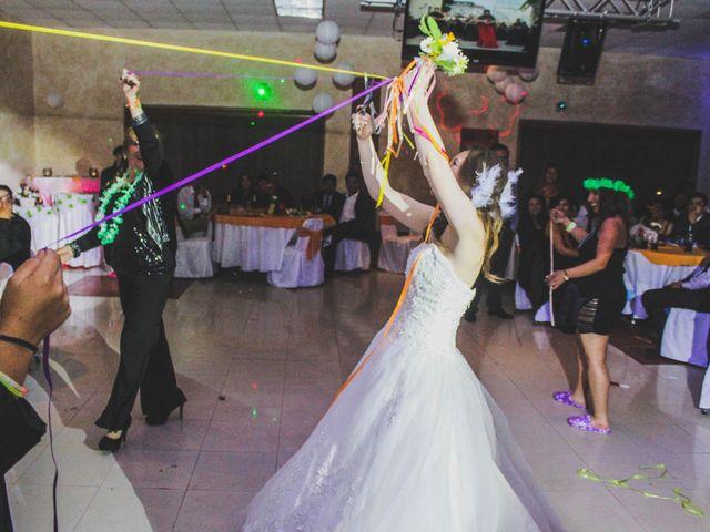 El matrimonio de Boris y Melanie en La Serena, Elqui 90