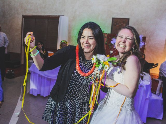 El matrimonio de Boris y Melanie en La Serena, Elqui 93