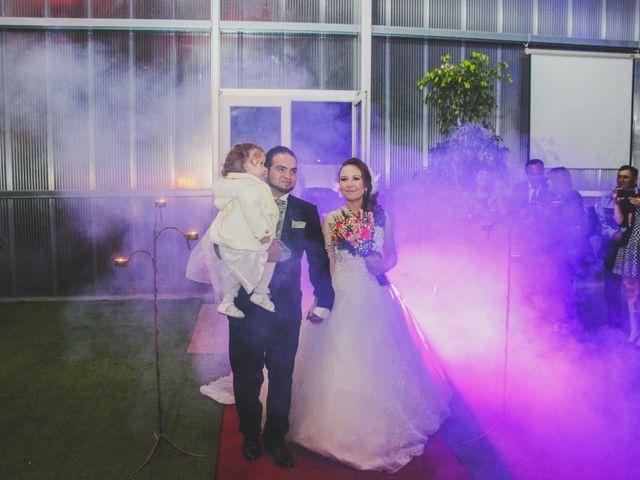 El matrimonio de Boris y Melanie en La Serena, Elqui 1