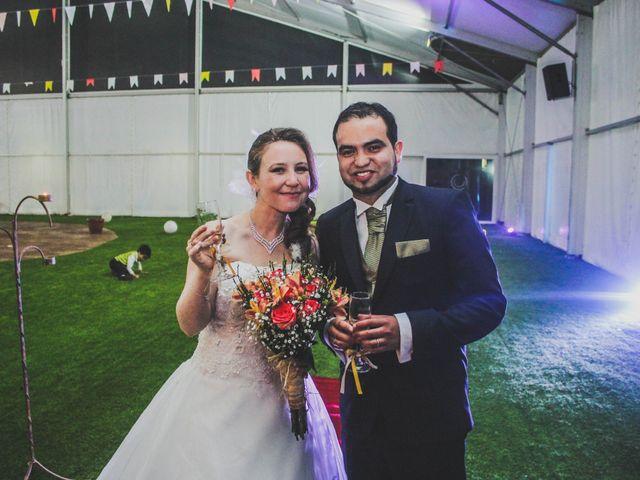 El matrimonio de Boris y Melanie en La Serena, Elqui 60