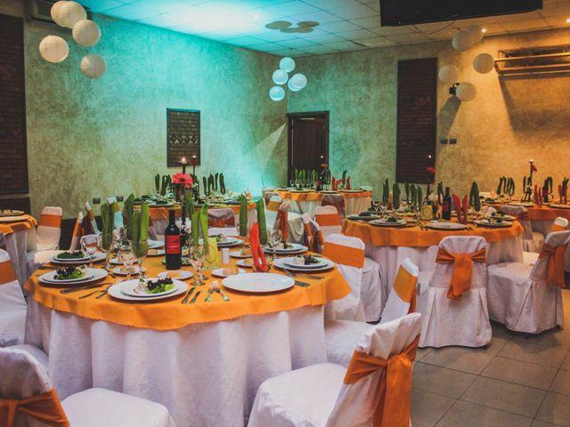 El matrimonio de Boris y Melanie en La Serena, Elqui 64