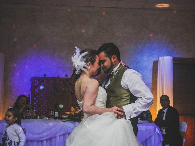 El matrimonio de Boris y Melanie en La Serena, Elqui 94