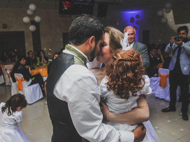 El matrimonio de Boris y Melanie en La Serena, Elqui 98