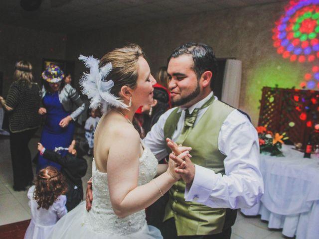 El matrimonio de Boris y Melanie en La Serena, Elqui 95