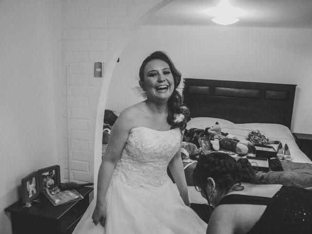 El matrimonio de Boris y Melanie en La Serena, Elqui 12