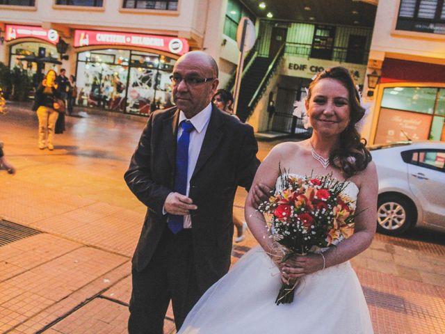 El matrimonio de Boris y Melanie en La Serena, Elqui 24