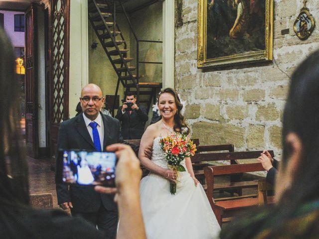 El matrimonio de Boris y Melanie en La Serena, Elqui 28