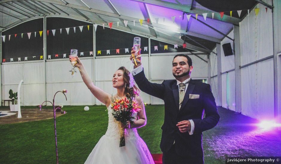 El matrimonio de Boris y Melanie en La Serena, Elqui