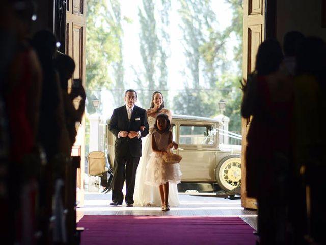 El matrimonio de Tomás y Carla  en Talagante, Talagante 11