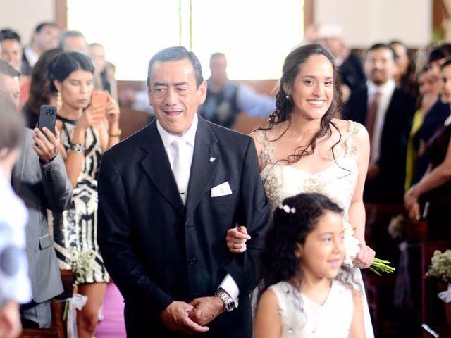 El matrimonio de Tomás y Carla  en Talagante, Talagante 12