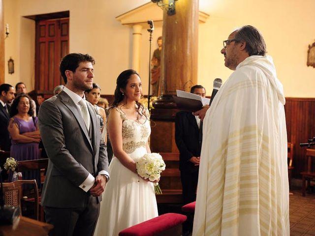 El matrimonio de Tomás y Carla  en Talagante, Talagante 13