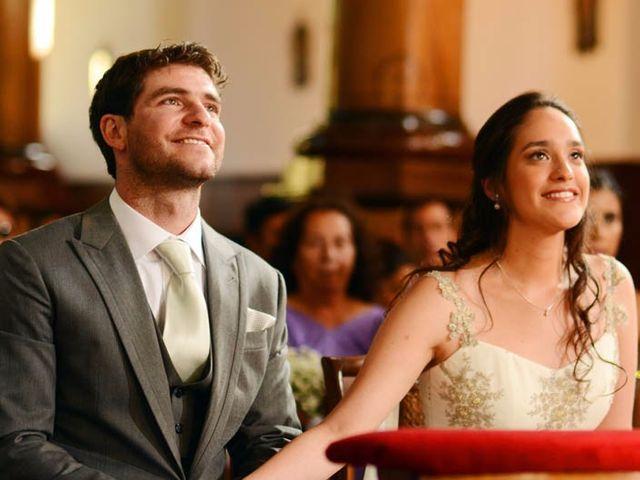 El matrimonio de Tomás y Carla  en Talagante, Talagante 14