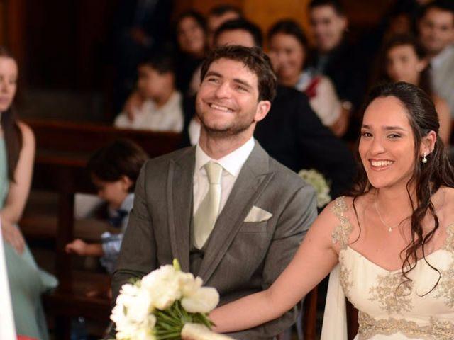 El matrimonio de Tomás y Carla  en Talagante, Talagante 16