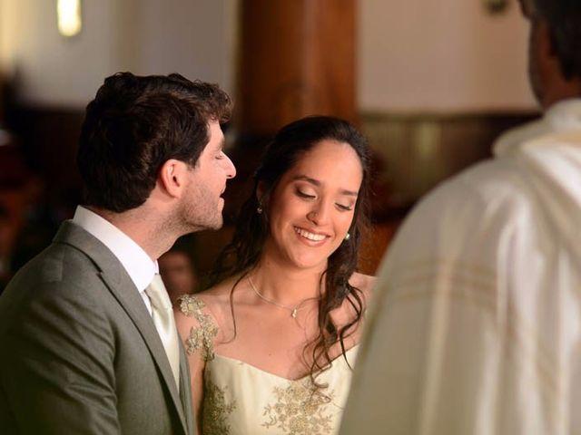 El matrimonio de Tomás y Carla  en Talagante, Talagante 17