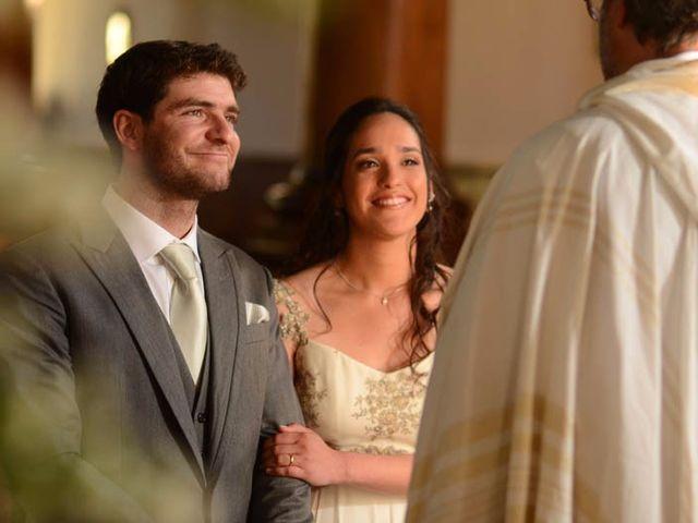 El matrimonio de Tomás y Carla  en Talagante, Talagante 19