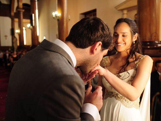 El matrimonio de Tomás y Carla  en Talagante, Talagante 21