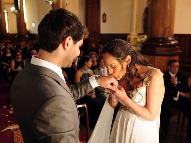 El matrimonio de Tomás y Carla  en Talagante, Talagante 22