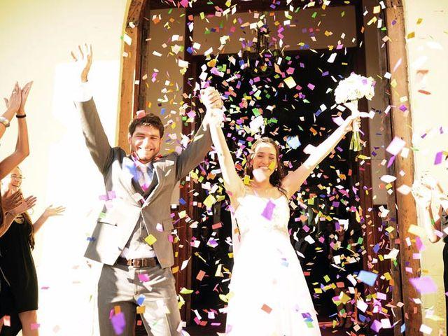 El matrimonio de Tomás y Carla  en Talagante, Talagante 25