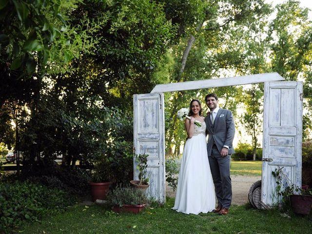 El matrimonio de Tomás y Carla  en Talagante, Talagante 35