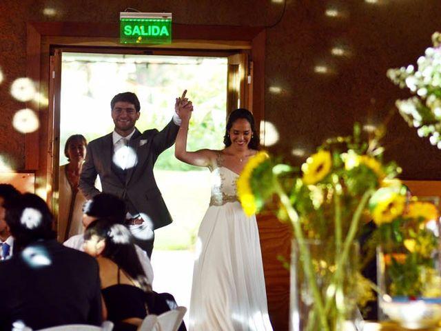 El matrimonio de Tomás y Carla  en Talagante, Talagante 37