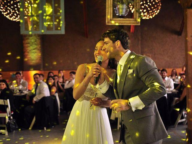 El matrimonio de Tomás y Carla  en Talagante, Talagante 39