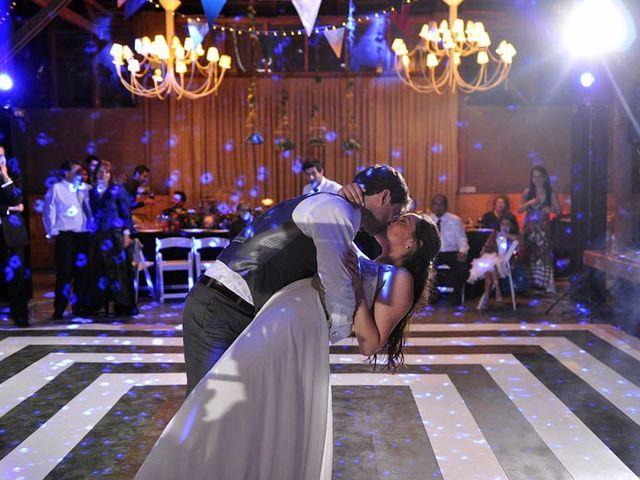 El matrimonio de Tomás y Carla  en Talagante, Talagante 41