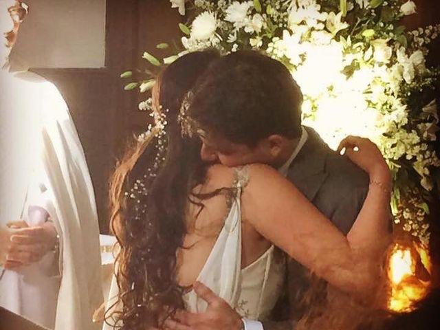 El matrimonio de Tomás y Carla  en Talagante, Talagante 24